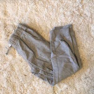 5/$25 • Boy's Gray Sweatpants